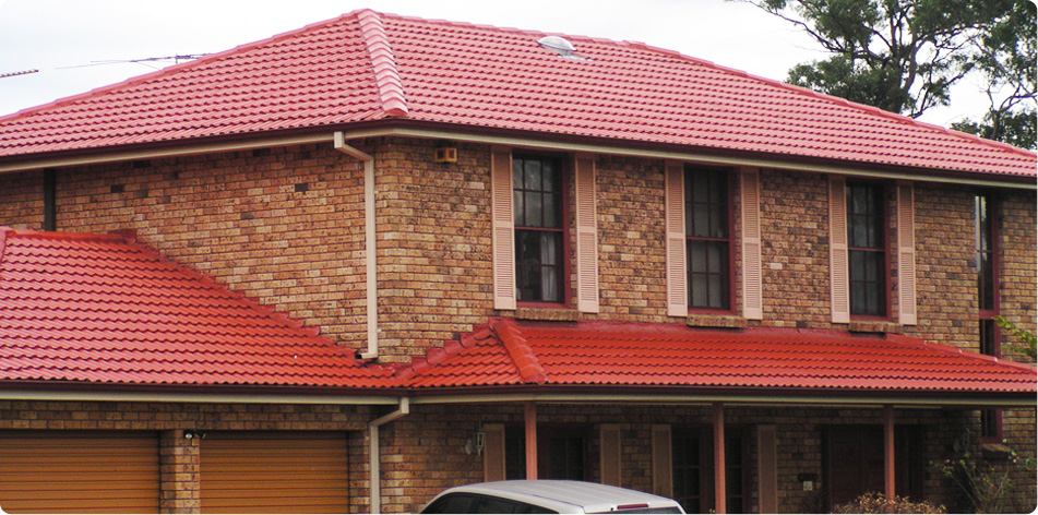 Colour Chart Nu Look Roofing